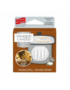 yankee candle clean cotton - car jar ultimate